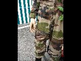 Tanker's Uniform