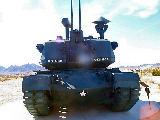 M247 Sergeant York