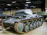 Panzer II Ausf.C