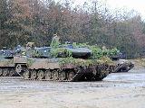 Leopard 2 A5