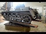 Panzer I Ausf A
