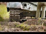 T-72M1 MBT
