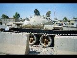 Vehicles in Iraq
