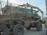 Iraq Vehicles