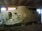 Sturmpanzerwagen A7V