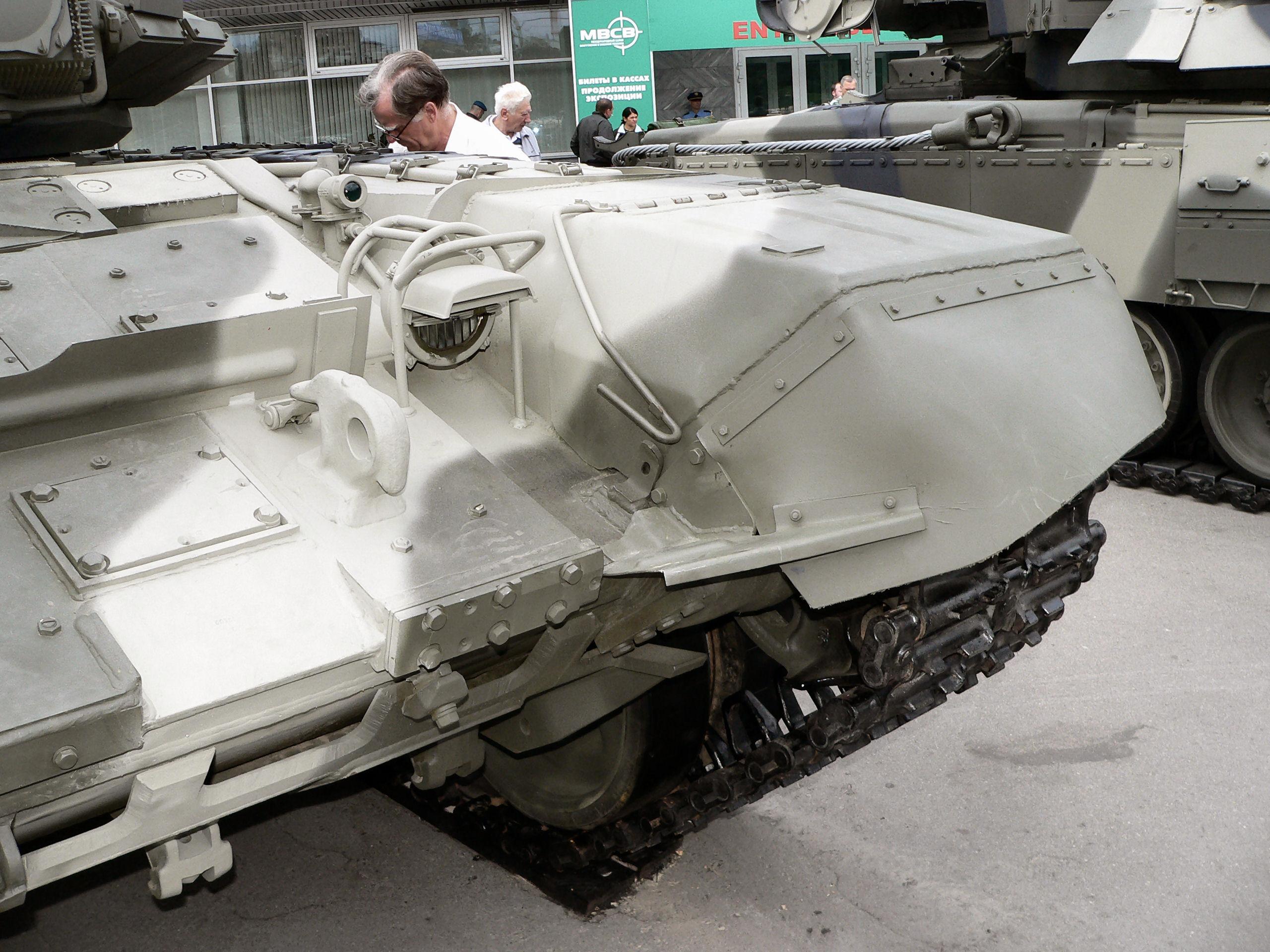 Танк Т-90 принесёт ВПК России еще несколько миллиардов прибыли ... | 1920x2560