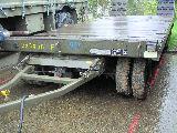 Plattformanhanger 68 25ton