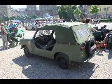 Kleinkübelwagen P 601 A