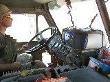 M1070 HET Cab