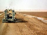 M1070 HET & Humvees
