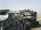 M1070 HET & M1