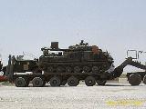 M1070 HET & M88