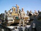 M1070 HET & Warriors