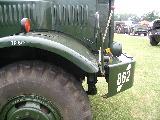 Diamond T Model T981