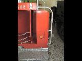 CJ38 Fire Truck