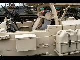 Geländewagen Patrol Vehicle