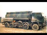 Iveco MP 340 E42 W (STQ 8x8)