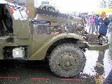 M4 Halftrack