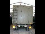 M109A3 Shop Van