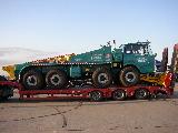 Tatra 813 8x8 Wrecker