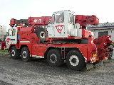 Tatra 815 8x8 AV15 Wrecker