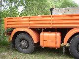 Tatra 813 6x6 Heavy Hauage Tractor