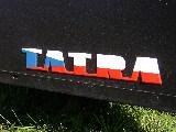 Tatra 815 6x6 and 8x8