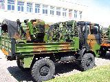 TRM 2000 & T-20 AA
