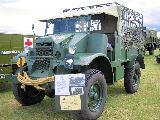 1941 Chevrolet Gun Tractor