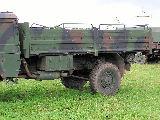 MAN 5 Ton Truck
