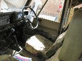 Land Rover SRV