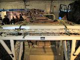 Pinzgauer 6x6 Weapons Platform
