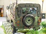 KM420 Retona Jeep