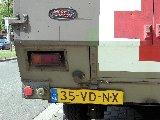 Landrover 109 D