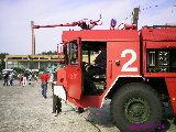 FAUN FlKfz 3000