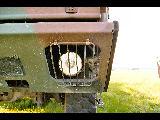 MAN Faltstrassengerät