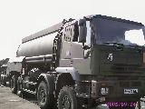 Iveco 8x8 STW 18000