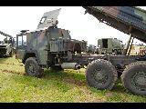 MAN 7t Dump Truck