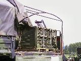 Minenverlege System 85 w/ MAN 7t mil gl