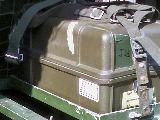 Airmobile Mortar Team