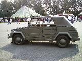 VW Typ 181