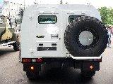 GAZ 233036 SPM-2 Tiger