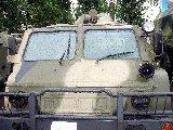 GAZ 39371-221 Vodnik