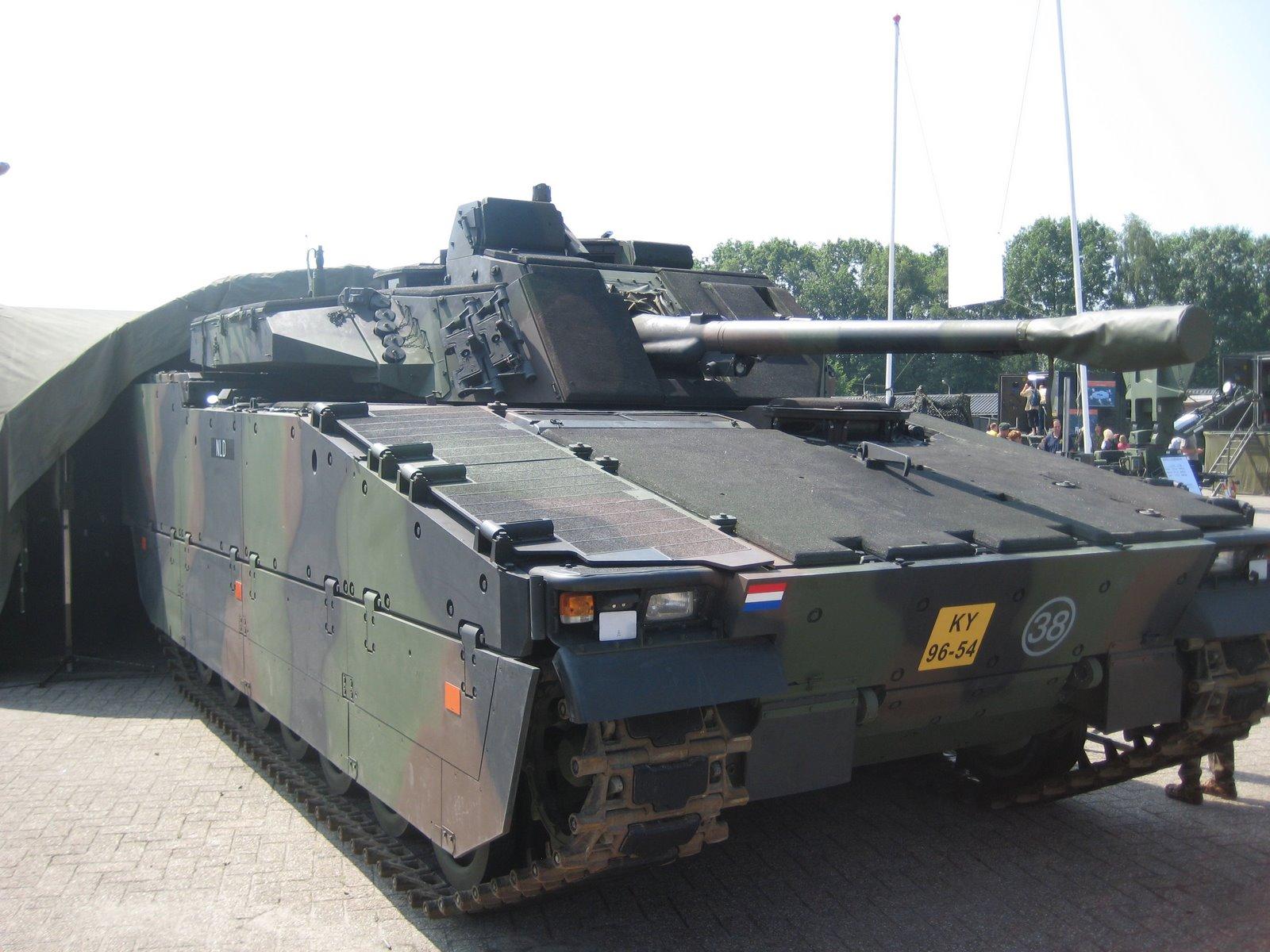 Cv9035 Mk Iii